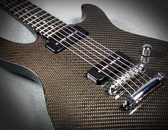 Status Slipstream Guitar
