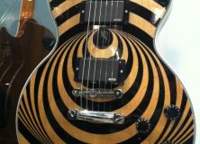 @Importmusicarg tweeted this one, of Zakk's new thing.
