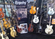 From Bigsby - The Bigsby Booth