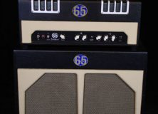 A Little About The Producer From 65 Amps