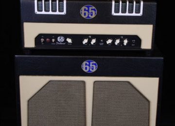 65 Amps - The Producer