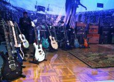 Guitar World / PRS Press Conference