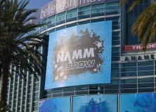 Image Gallery: Fear And Loathing At NAMM 2012