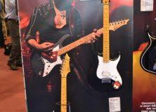 Cort Matthias Jabs model guitar