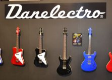 Danelectro Guitars