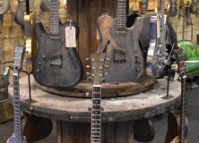 Trussart Guitars