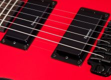 Image Gallery: Ibanez's New 2012 Signature Guitars