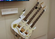 Image Gallery: Multi Neck Guitars
