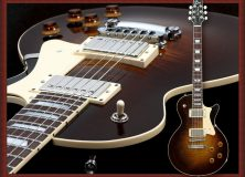 Heritage Guitars: Real Guitar Heros