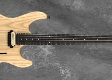 Carvin Electric Guitars: The Bolt Plus-C