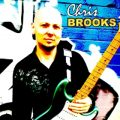 Chris Brooks - The Axis Of All Things Album Cover