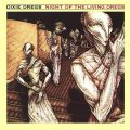 Dixie Dregs - Night Of The Living Dregs Album Cover