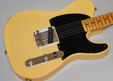 The Fender Esquire