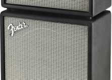 Coming to Namm: Fender Super Champ Amp Head And Cabinet