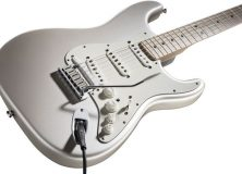 Namm: Fender VG Stratocaster and Fender GK-Ready Stratocaster Introduced