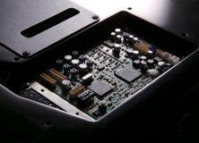 Fender Roland G5 Electronics