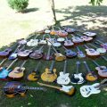 Huge Guitar Collection