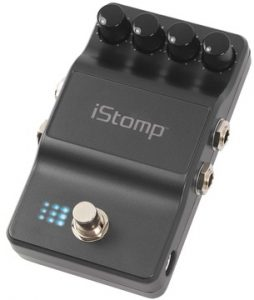 iStomp pedal from Digitech