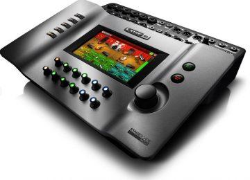 Line 6 StageScope Digital Mixer