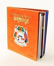 Orange Amps Book