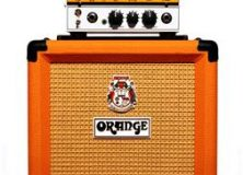 Orange Amps Micro Terror, A Book Signing, And More…