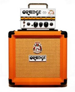 Orange Amps Micro Terror