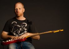 Interview: Oz Noy On Mixing Blues & Jazz