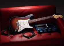 Roland Fender GC -1 Stratocaster