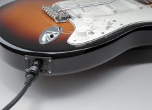Roland GC-1 Strat Connector