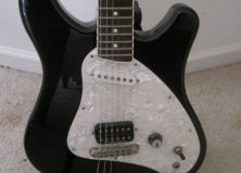 The Squier Venus (2 yrs.)