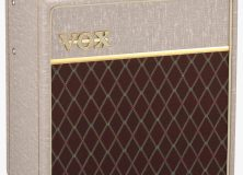 From Namm: VOX Hand Wired AC4HW1 Mini Amp