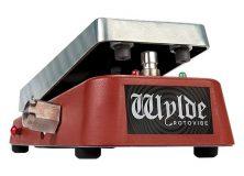 Zakk Wylde Signature Rotovibe - Dunlop