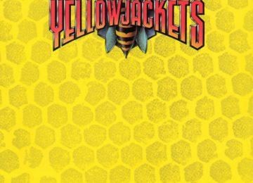 Yellowjackets Album Cover