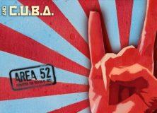 Album Review: Rodrigo Y Gabriela - Area 52