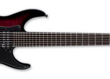 New ESP Signature Guitars Part 3