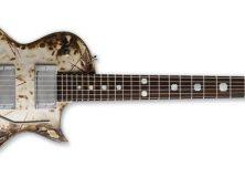 ESP's New Signature Guitars Part 2