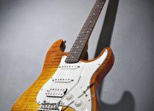 Fender Select Strat