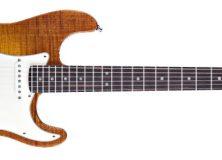 Fender Select Strat Full
