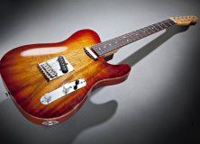 Fender Select Telecaster Full Body