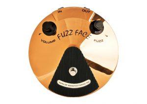 Joe Bonamassa Fuzz Face