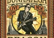 Joe Bonamassa DVD, Dunlop, And Seymour Duncan Pickups