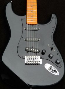Haywire Outcaster Guitar
