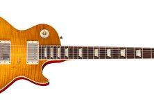 Gibson Unveils The Paul Kossoff 59 Les Paul