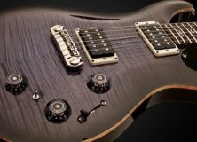 The Paul Reed Smith P22 Electric Guitar: A piezo powered solid body