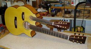 Stephen Sedgwick Mandolin Guitar