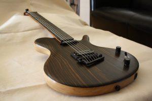 Miroslav Tadic's Guitar