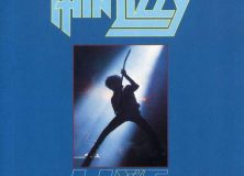 Albums From The Milk Crate:  Thin Lizzy - Life: Live