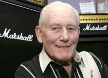 Jim Marshall, Founder of Marshall Amplification, Passes Away