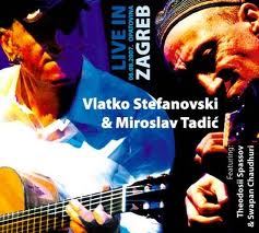 Miro and Vlatko Stefanovski
