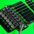 Ibanez S1XXVFGR Bridge